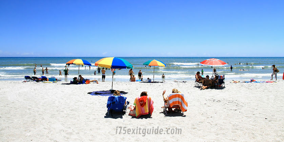 Cocoa Beach, Florida | I-75 Exit Guide